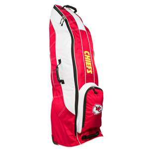 Kansas City Chiefs Golf Travel Cover