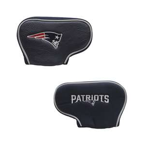 New England Patriots Golf Blade Putter Cover