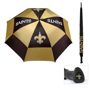 New Orleans Saints Golf Umbrella