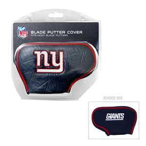 New York Giants Golf Blade Putter Cover 31901