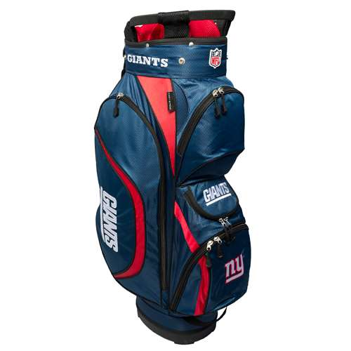 New York Giants Golf Clubhouse Cart Bag 31962