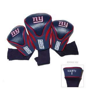 New York Giants Golf 3 Pack Contour Headcover 31994