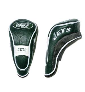 New York Jets Golf Hybrid Headcover