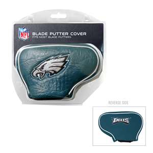 Philadelphia Eagles Golf Blade Putter Cover
