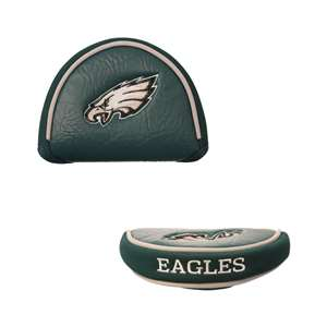Philadelphia Eagles Golf Mallet Putter Cover