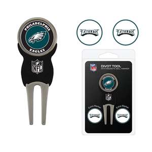 Philadelphia Eagles Golf Signature Divot Tool Pack