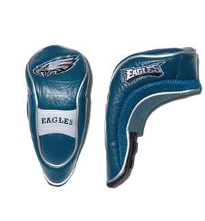 Philadelphia Eagles Golf Hybrid Headcover