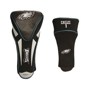 Philadelphia Eagles Golf Apex Headcover