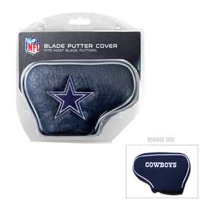 Dallas Cowboys Golf Blade Putter Cover 32301