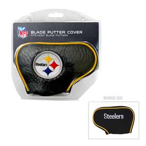 Pittsburgh Steelers Golf Blade Putter Cover 32401