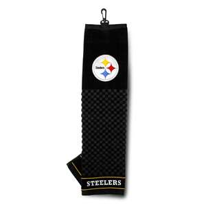 Pittsburgh Steelers Golf Embroidered Towel 32410