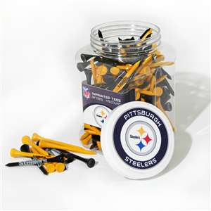 Pittsburgh Steelers Golf 175 Tee Jar 32451