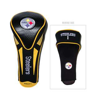 Pittsburgh Steelers Golf Apex Headcover 32468
