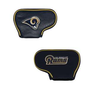 Los Angeles Rams Golf Blade Putter Cover 32501