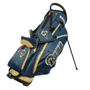 Los Angeles Rams Golf Fairway Stand Bag 32528