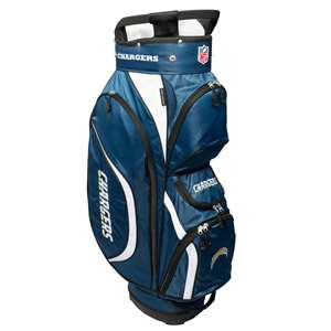Los Angeles Chargers Golf Clubhouse Cart Bag 32662