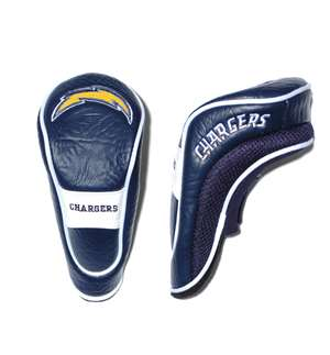 Los Angeles Chargers Golf Hybrid Headcover