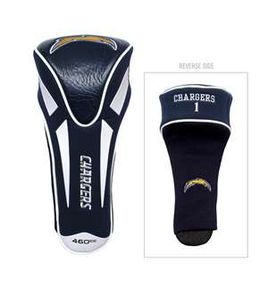 Los Angeles Chargers Golf Apex Headcover 32668