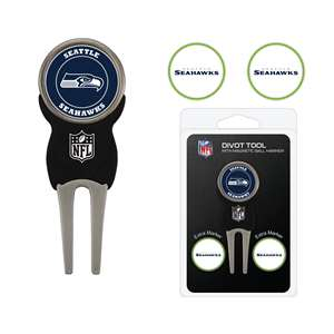 San Francisco 49ers Golf Signature Divot Tool Pack