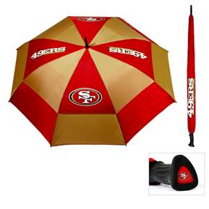SAN FRANSISCO 49ERS Golf UMBRELLA