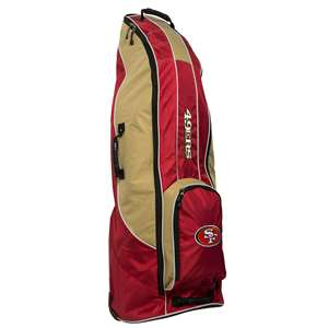 San Francisco 49ers Golf Travel Cover 32781