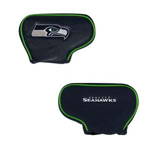 Seattle Seahawks Golf Blade Putter Cover 32801