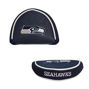 Seattle Seahawks Golf Mallet Putter Cover