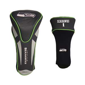 Seattle Seahawks Golf Apex Headcover