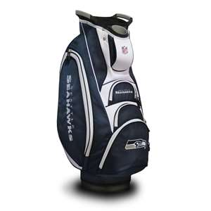 Seattle Seahawks Golf Victory Cart Bag