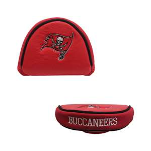 Tampa Bay Buccaneers Golf Mallet Putter Cover 32931