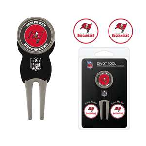Tampa Bay Buccaneers Golf Signature Divot Tool Pack  32945