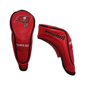 Tampa Bay Buccaneers Golf Hybrid Headcover