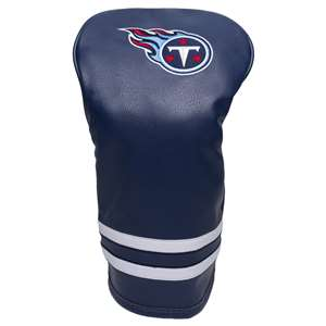Tennessee Titans Golf Vintage Driver Headcover 33011