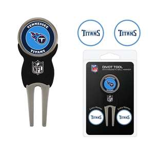 Tennessee Titans Golf Signature Divot Tool Pack