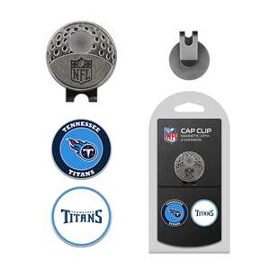 Tennessee Titans Golf Cap Clip Pack 33047