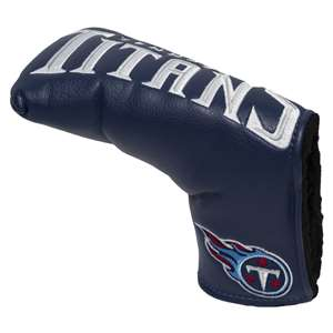 Tennessee Titans Golf Tour Blade Putter Cover 33050