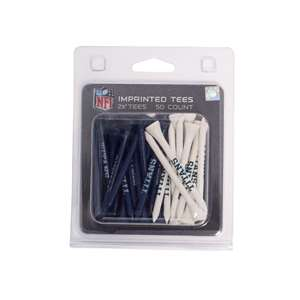 Tennessee Titans Golf 50 Tee Pack 33055