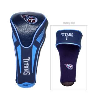 Tennessee Titans Golf Apex Headcover