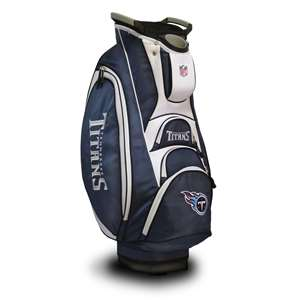 Tennessee Titans Golf Victory Cart Bag 33073