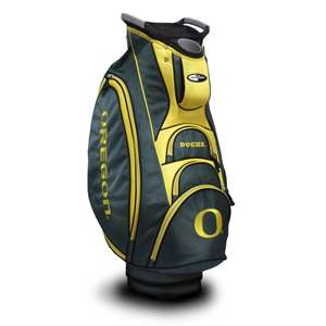 University of Oregon Ducks Golf Victory Cart Bag