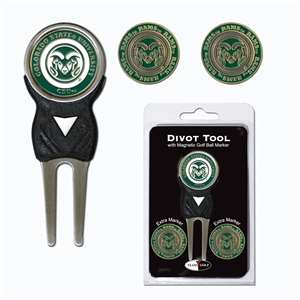 Colorado State University Rams Golf Signature Divot Tool Pack