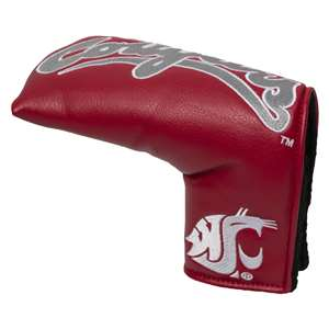 Washington State University Cougars Golf Tour Blade Putter Cover 46250