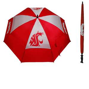Washington State University Cougars Golf Umbrella