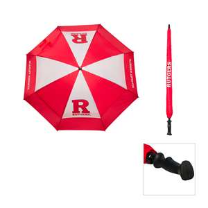 Rutgers University Scarlet Knights Golf Umbrella 46869