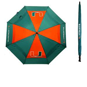 University of Miami Hurricanes Golf Umbrella
