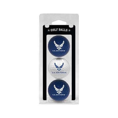United States Air Force Golf 3 Ball Pack 59805