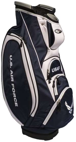 United States Air Force Golf Victory Cart Bag 59873