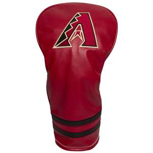 Arizona Diamondbacks Golf Vintage Driver Headcover