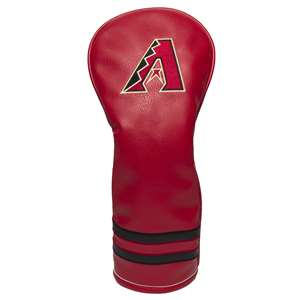 Arizona Diamondbacks Golf Vintage Fairway Headcover