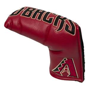 Arizona Diamondbacks Golf Tour Blade Putter Cover